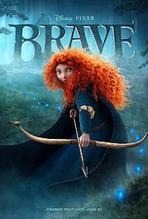 brave movie Request 4 Free Tickets to Disneys BRAVE!