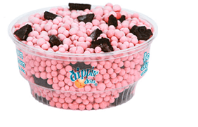 dippindots On July 14th! FREE Cup of Dippin Dots Clusterz