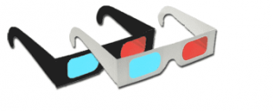 free3d 300x122 Pair of 3D Glasses Free!