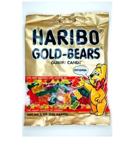 haribo Haribo 30¢ off Coupon + Great Deal at Kroger!