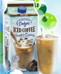 international 246x300 Free Carton of International Delight Iced Coffee (1,000 Each Day)!