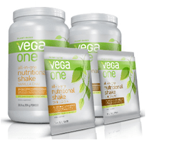 vegashake FREE Sample Pack of Vega One Nutritional Shake
