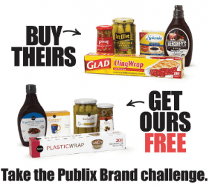 Publix buy theirs get ours free Publix: Buy Theirs and Get Ours Free Promotion!