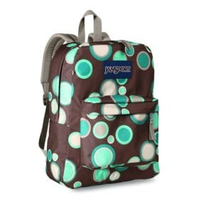 jansport Save $10 on your Purchases of 2 Jansports Backpacks at Target