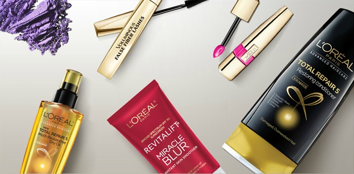 loreal giveaway2 FREE L'oreal Product Testing – Get Free Products and Compensation!