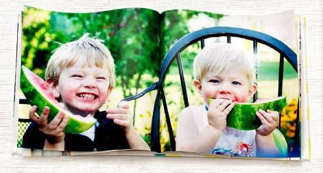 photo book shutterfly1 Free 8x8 Photo Book from Shutterfly and My Coke Rewards!