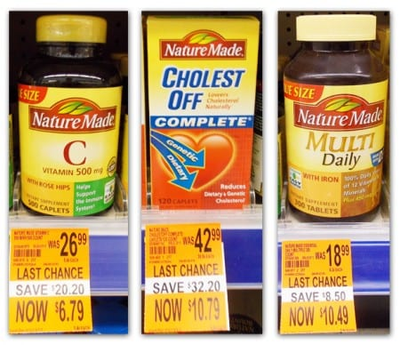 nature vitamins walgreens clearance vitamin coupon