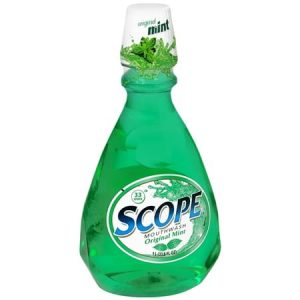 Scope 300x300 2 FREE Scope Mouthwash at Walgreens!