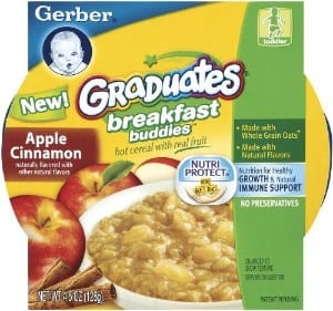 Gerber graduates grabbers coupons october 2018