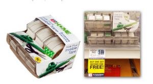 invisibletape 300x165 Rite Aid has Invisible Tape, Only $0.12 Per Roll