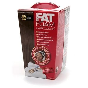 samy fat foam hair color Free Samy Fat Foam Hair Color at Rite Aid!