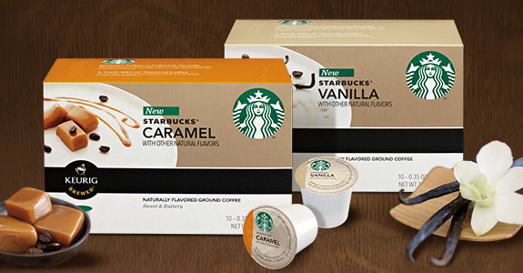 Starbucks Deals At Cvs K Cups 10ct Only 3 09 99
