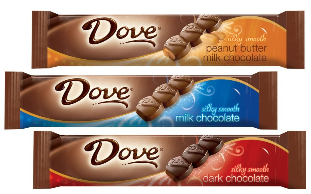 image relating to Cvs Printable Coupons referred to as CVS Package and Dove Chocolate Bars Printable Discount coupons