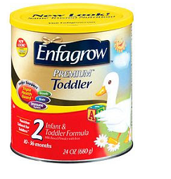 enfagrowcoupon $5 Coupon off ANY Enfagrow Formula Product