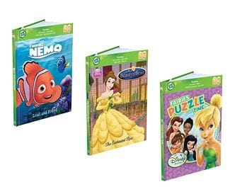 leapfrog tag books LeapFrog Tag Book Bundle   3 Books for $30!