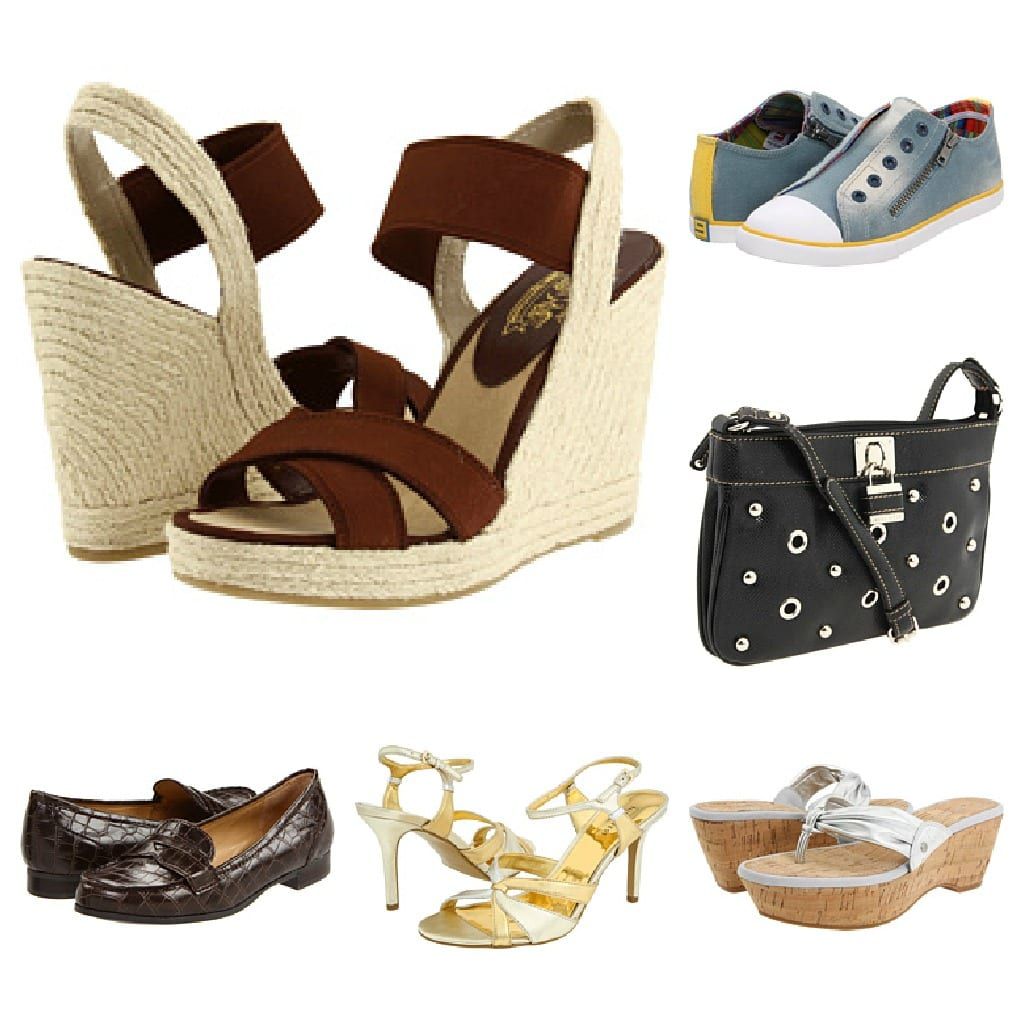6pm.com: Nine West Shoes up to 75% off + FREE Shipping
