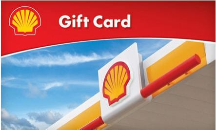 Groupon: $3 for a $10 Shell Gift Card - Mojosavings.com
