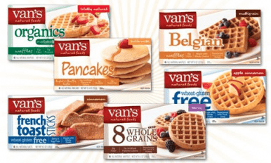 vans wafles FREE Vans Waffles + $1 Moneymaker at Target!!!