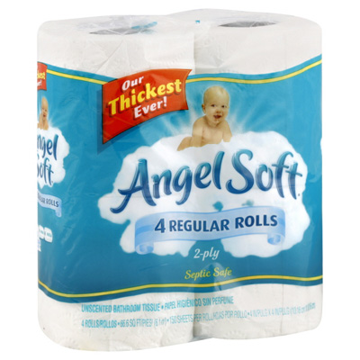 angel soft toilet paper soft tissue 2018 zinio uk 10059