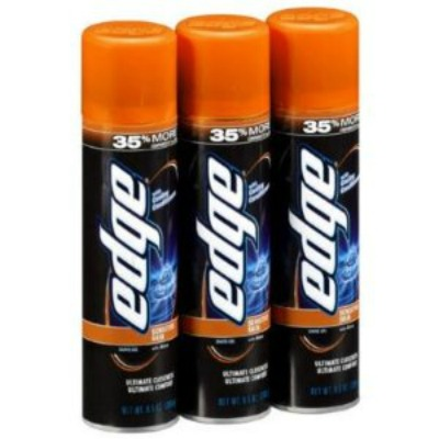 Edge Shave Gel1 Edge Shave Gel $1.50/2 Coupon + Walmart Deal!
