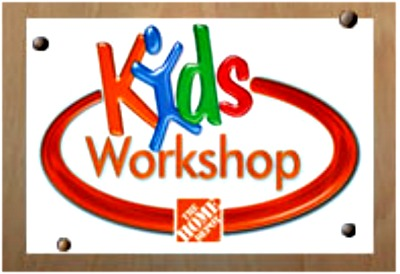 Home Depot Kids Workshop Home Depot: FREE Build a Bird Feeder Kids Workshop