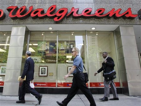 WALGREENS STORE1 Walgreens Deals Week of 12/2