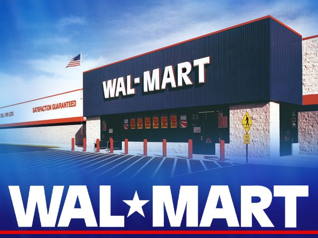 Walmart Store3 Walmart Deals Week of 10/24: FREE Axe Deodorant, Lady Speed Stick, Advil PM + Under $1 Deals!