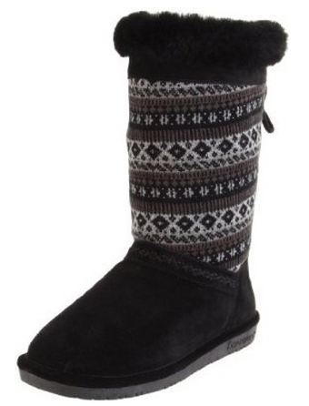 Bearpaw Boots and Slippers 50% off