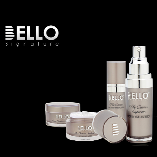 bello Free Sample Bello Signature Skin Care