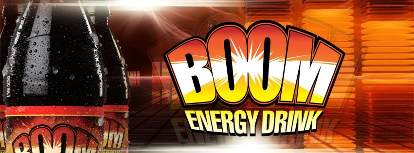 free boom energy drink