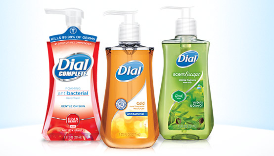 dialhandsoap Dial Hand Soap Only $0.63 at Walmart!