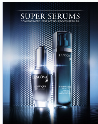 serums Free Sample Lancome Super Serum