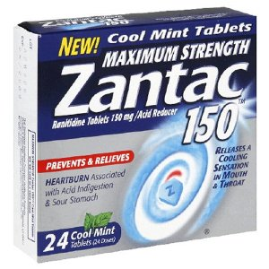 zantac Zantac Free at CVS!