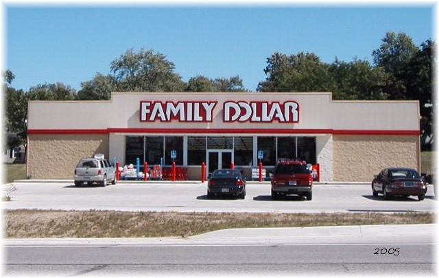 FAMILY DOLLAR STORE1 Family Dollar Deals Week of 2/17