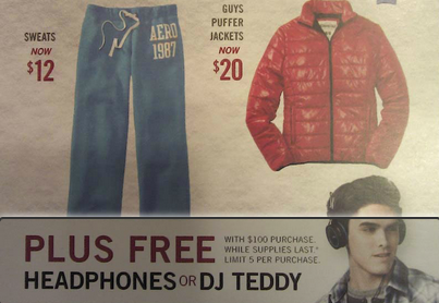 aeropostale black friday ad