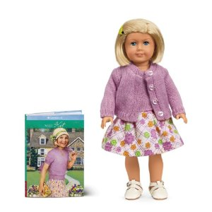 Kit Mini American Girl Doll