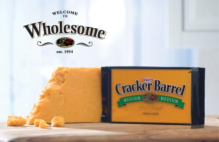 Cracker barrel cheese coupons august 2018
