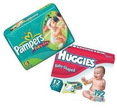 diapers Diaper Deals for Week of 12/9