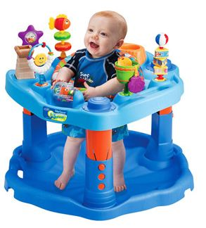 exersaucer Evenflo ExerSaucer only $39 (reg $59.99)