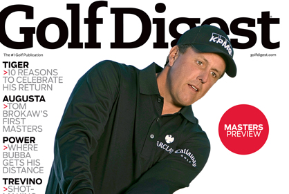 golfdigest Free Subscription Golf Digest