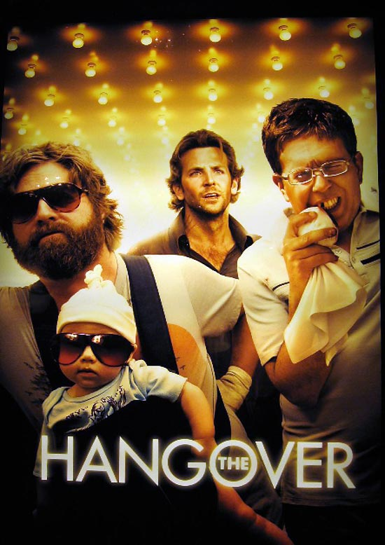 The Hangover Dvd Only 1 96