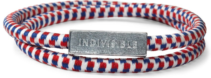 indivisible wristband Free Indivisible Wristband at Starbucks
