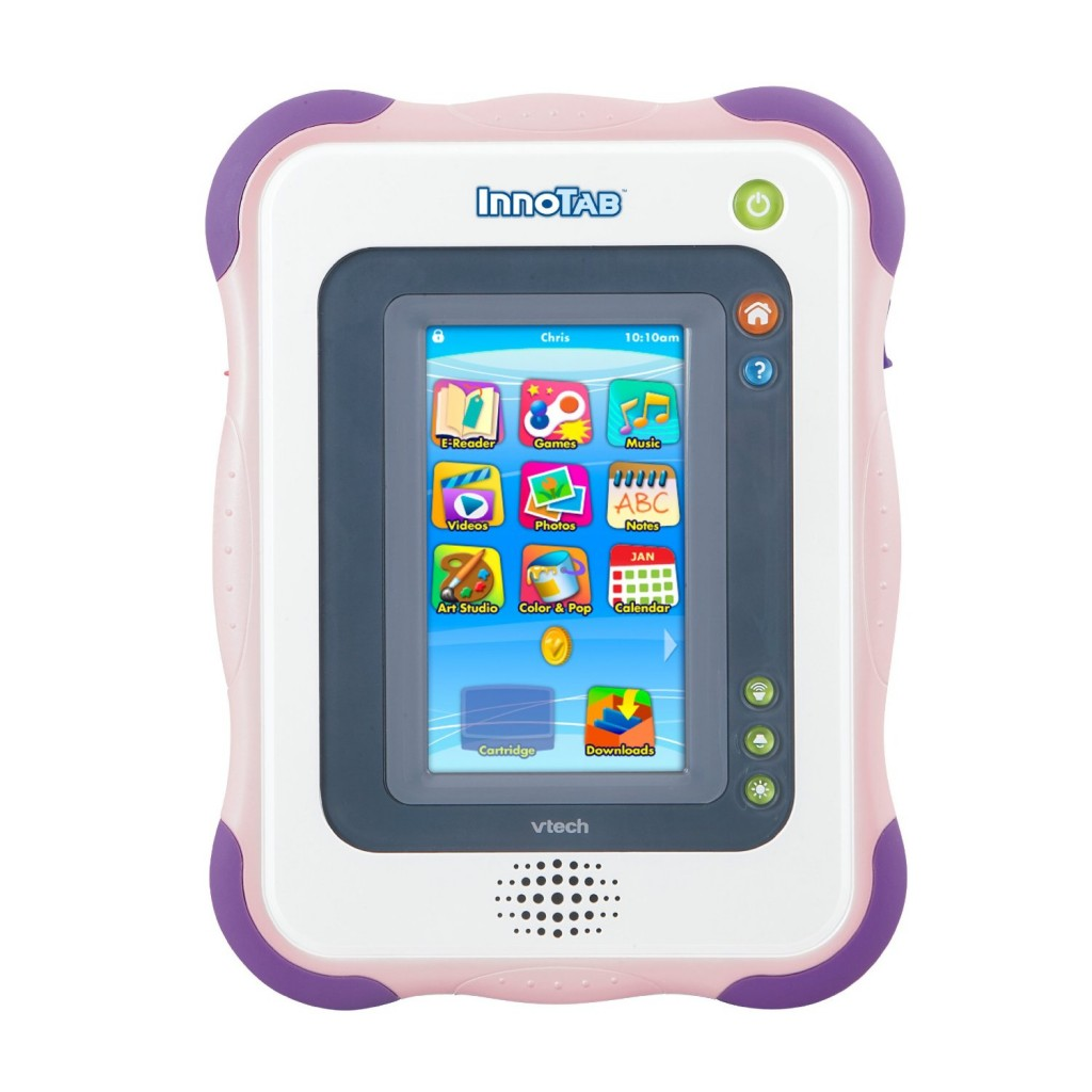 Computers And Technology Cvs: Vtech InnoTab Interactive Learning Tablet Only $40 Shipped