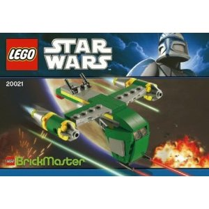 lego bounty hunter Lego Star Bounty Hunter Assault Gunship only $8.99 shipped!