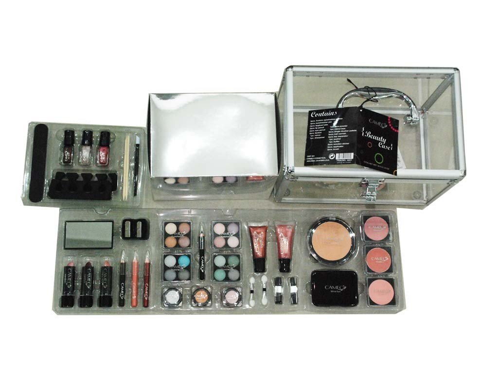 Carry All Trunk Professional Makeup Kit $29.95 + FREE ...