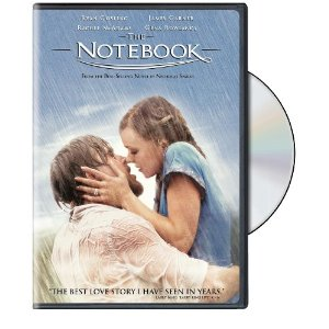 the notebook on dvd The Notebook DVD Just $3.99 (reg. $14.96)!