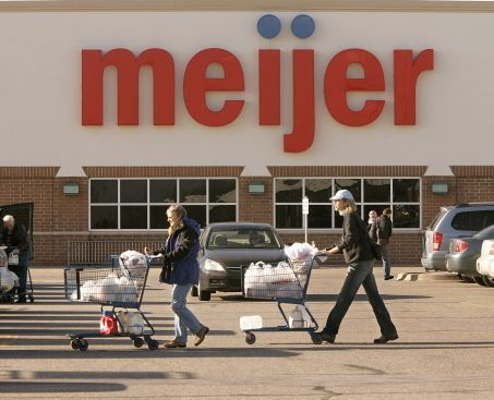 Meijer Meijer 4 Day Deals 3/27 3/30
