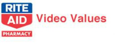 RA VV2 Rite Aid Video Values for January!