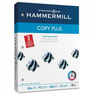 4 FREE Reams of Copy Paper at Staples