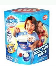 dq blizzard maker Dairy Queen Blizzard Maker only $7.54 shipped (reg $29.99)